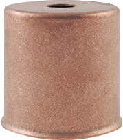 Custom Copper Stamping Services